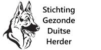Stichting Gezonde Duitse Herder Logo